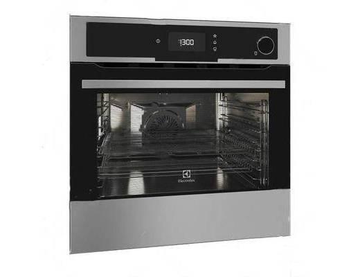 现代简约, 烤箱, 家用电器, 烘焙
