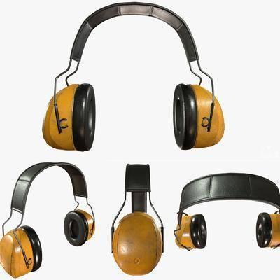 耳机, 现代