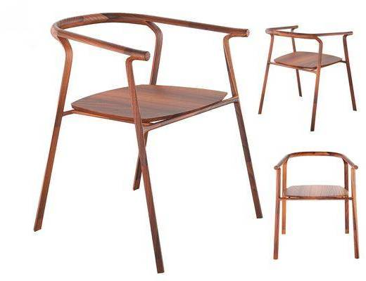 单椅, 椅子