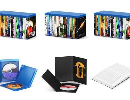 光盘, 光碟