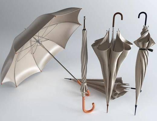 雨伞, 日常用品