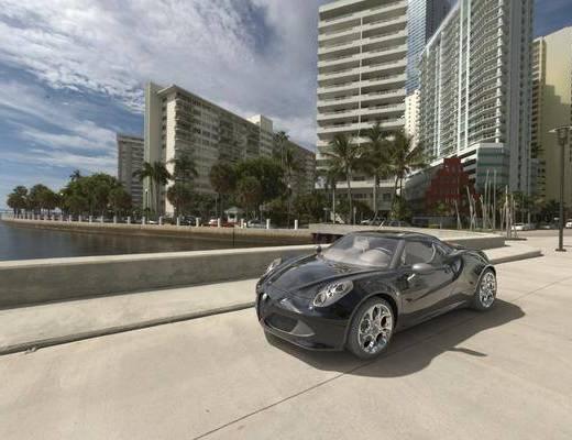 汽车, 跑车, 豪车, 单体