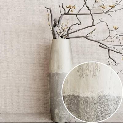 Vray材质, 陶瓷材质