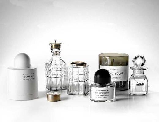 香水, 化妆品, 卫浴, 洗浴组合