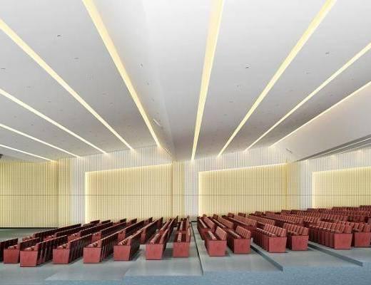 会议室, 单椅, 现代会议室