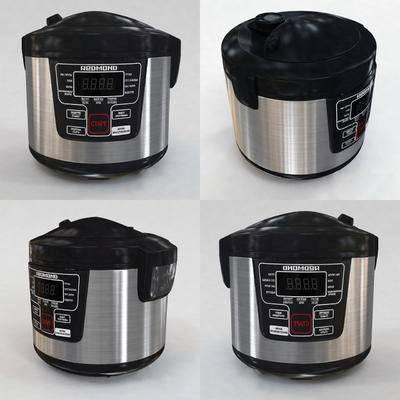 电饭煲, 高压锅, 电器