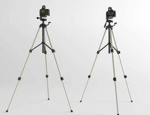 摄像机, 数码, 设备