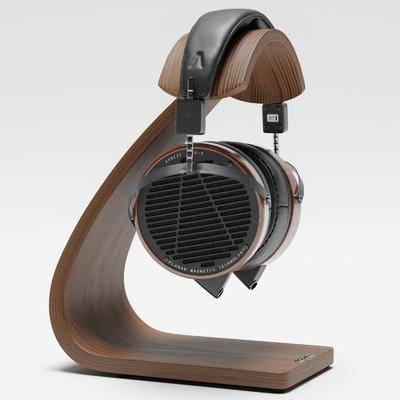 耳机, 音响