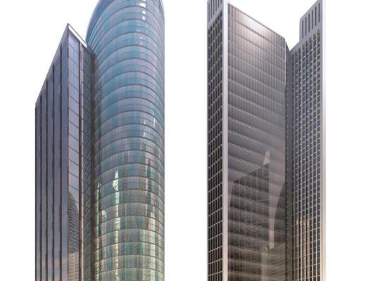 大厦, 建筑, 高楼, Evermotion, Archmodels, EV
