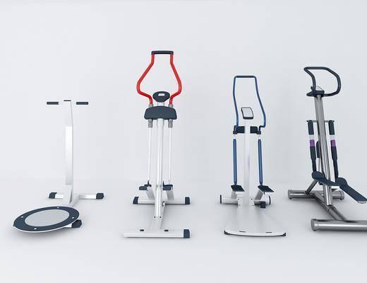 运动器材, 体育器材, 现代