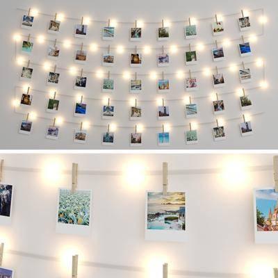 照片墙, 现代