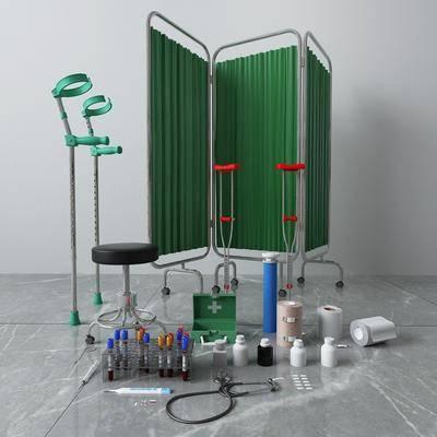 医疗器械, 设备