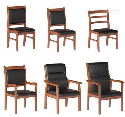 靠背椅, �k公椅, �稳艘�