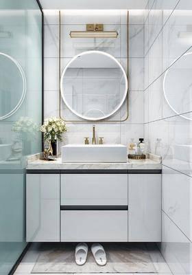 現代衛浴, 衛浴, 柜子