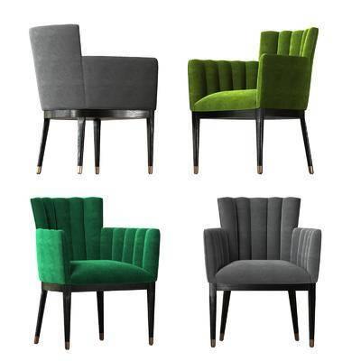 单椅, 单人沙发, 沙发椅