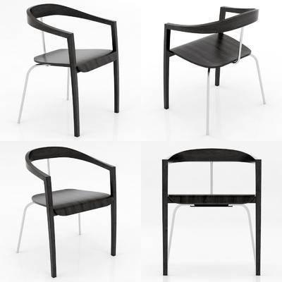单椅, 餐椅, 休闲椅, 现代椅, 现代