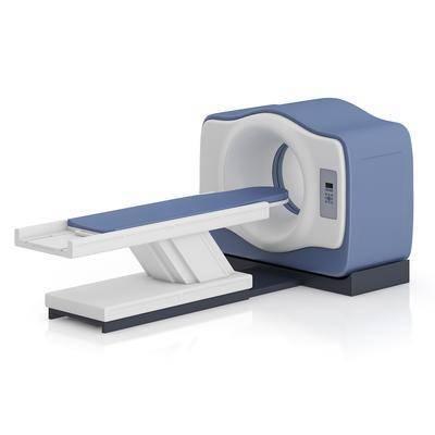 医疗器械, CT设备, 现代