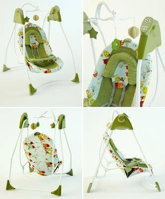 儿童椅, 瑶椅, 宝宝椅, 婴儿椅, 现代