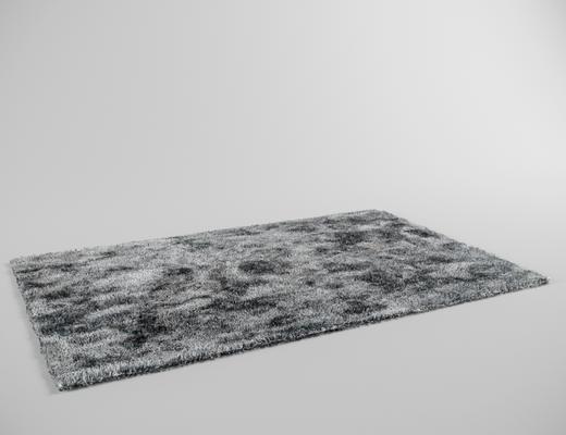 北欧简约, 地毯
