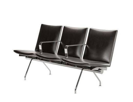 现代, 排椅, 组合