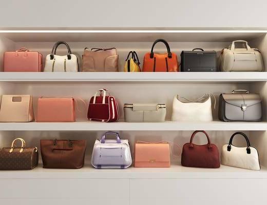 现代, 手提包, 包包