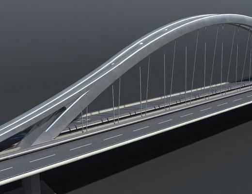 桥, 现代