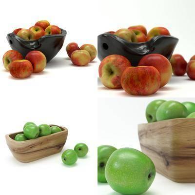 苹果, 水果, 食物