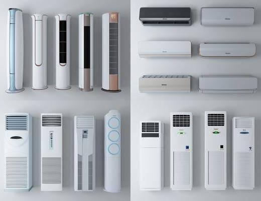 空调, 电器