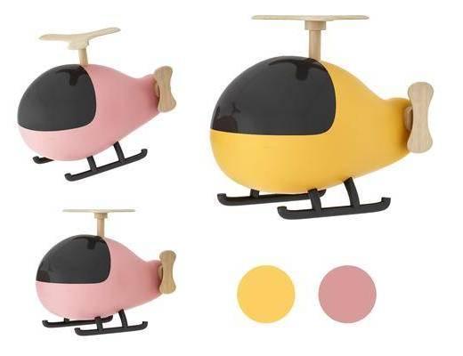 現代, 玩具, 飛機