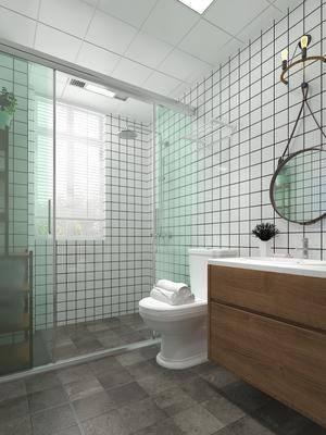 現代衛浴, 衛浴