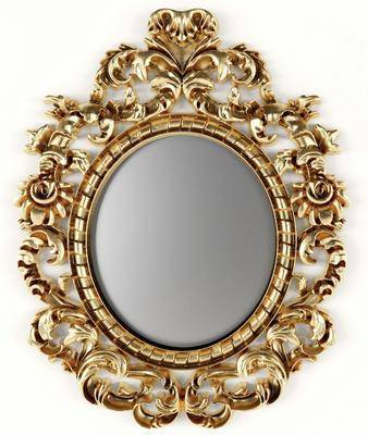 镜子, 金属镜子, 装饰镜, 欧式镜子, 欧式装饰镜, 欧式