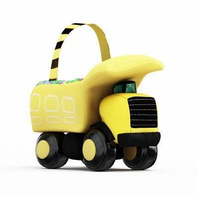 玩具车, 车