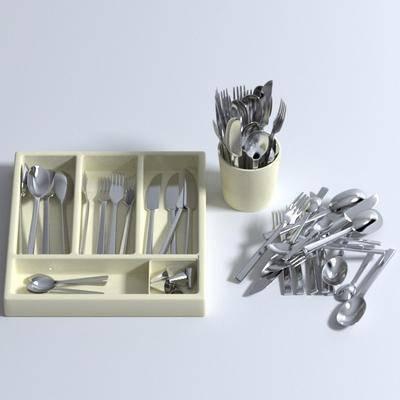 刀叉勺, 现代