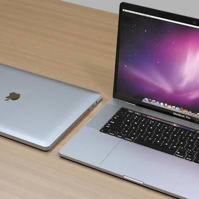 笔记本, 电脑