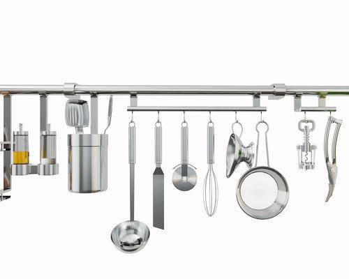 厨房用具, 现代