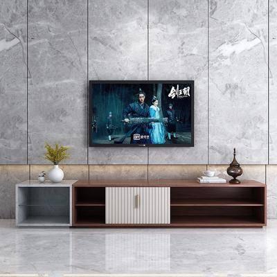 电视柜, 柜架组合, 摆件组合, 电视