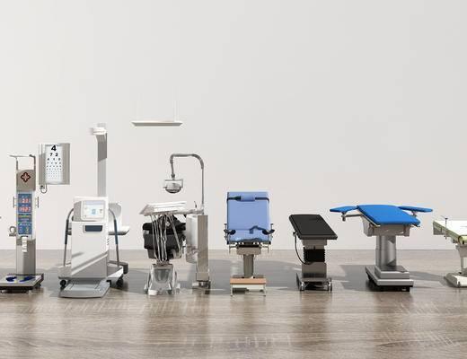现代, 体检, 设备, 单体