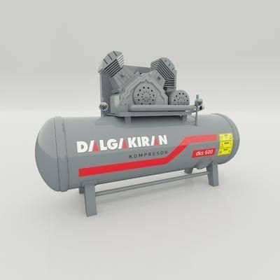 空气压缩机, 气泵, 压缩机, 机械设备