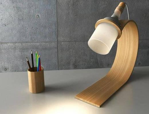现代台灯, 北欧台灯, 台灯