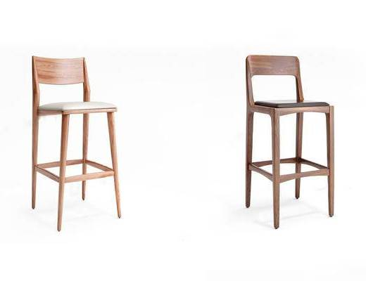 吧椅, 吧凳, 椅子, 现代椅子