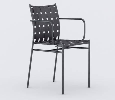 休闲椅, 户外椅, 单人椅, 现代