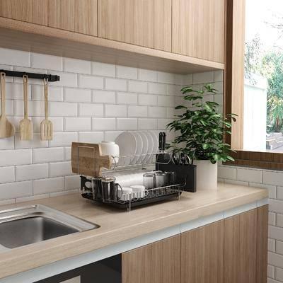 厨具, 洗菜盆, 橱柜组合