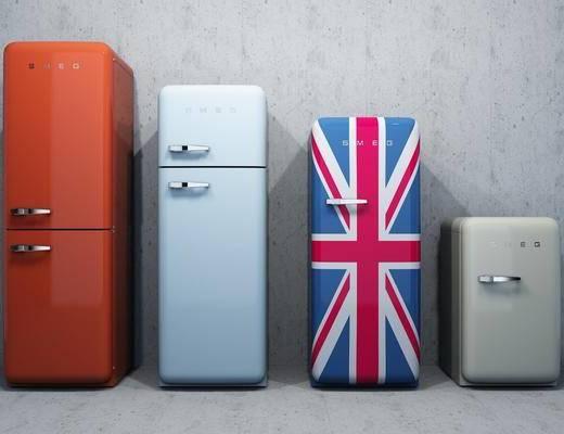 电器, 冰箱, 厨房电器