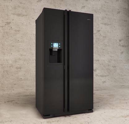 冰箱, 现代
