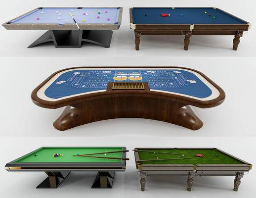 桌球, 台球, 台球桌, 桌球桌, 牌桌