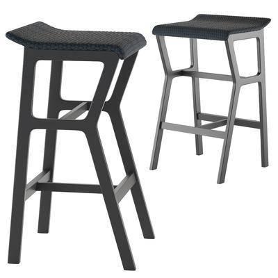 吧椅, 高脚凳, 现在吧椅高脚凳, 现代