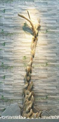 树枝, 干支, 新中式干支, 新中式