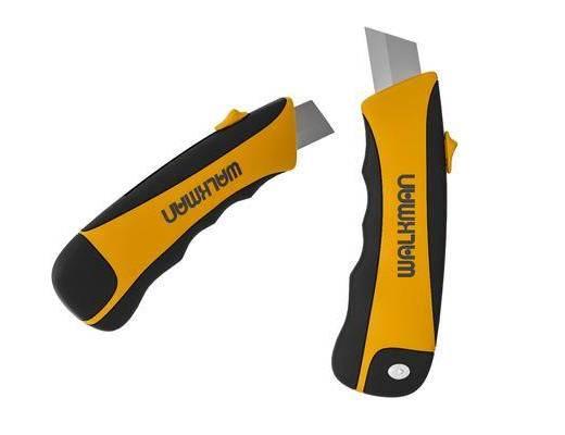 现代, 美工刀, 刀具