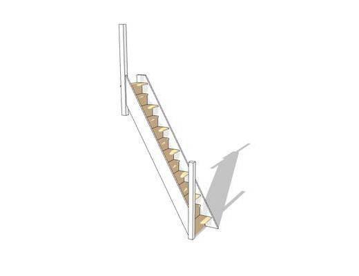 护栏, 楼梯, 旋转楼梯