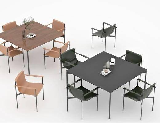 Lema桌椅组合